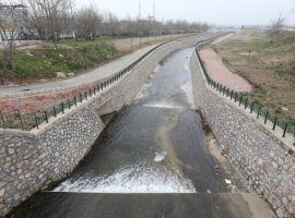 River Engineering and Flood Protection
